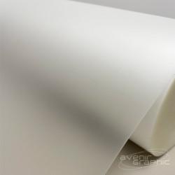 4 rouleaux de papier blanc non couché 80g - 0,914m x 50m