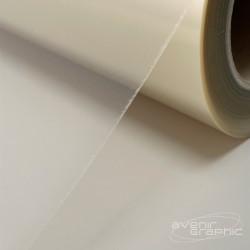 Rouleau de Tyvek Blanc- 105g/m² - 1.27m x 40m